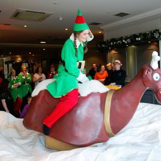Alternative Christmas Corporate Events