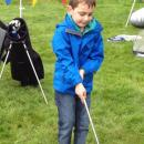 Corporate Fun Day, Aberdeen, August 2014