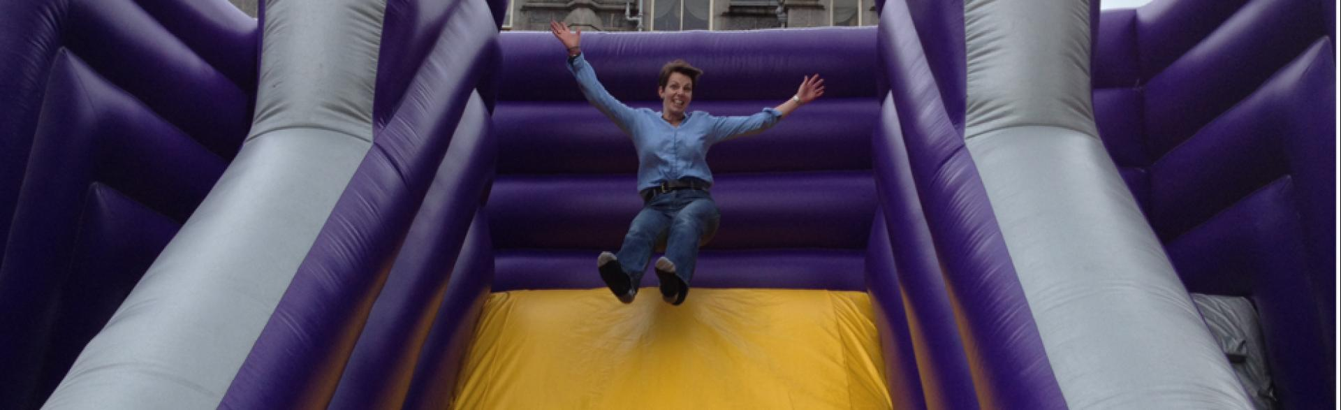 Corporate Family Fun Day, Aberdeen, July 2014
