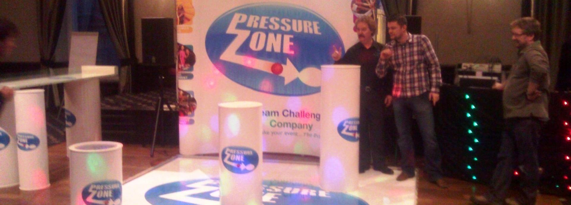 Pressure Zone