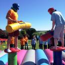 It's a Knockout with Conoco Phillips