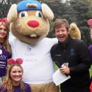 Charity Corporate Fun Day, Aberdeen, September 2014