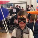 Children's Christmas Party with Schlumberger