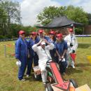 S1 Soapbox Derby with University of Ulster