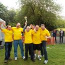 It's a Knockout with Access LLP
