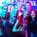 Pressure Zone Indoor Team Building Actvity with Henderson Group