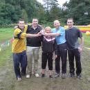 It's a Knockout - Wurth Scotland