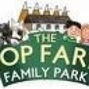 Corporate Family Fun Day and Its a Knockout at The Hop Farm