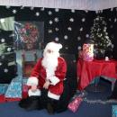 Christmas Corporate Family Fun Day - Qserv