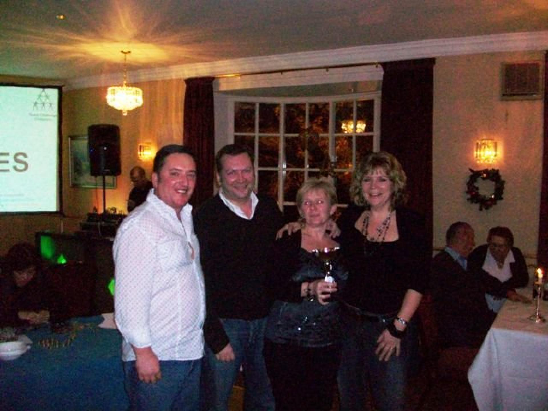 Charity Race Night Keavil House Hotel