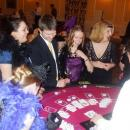 Corporate Entertainment and Casino Night Royal College of General Practitioners