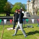 Corporate Entertainment with Glenapp Castle