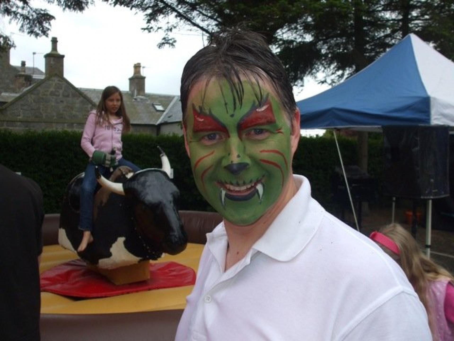 Corporate Family Fun Days with St James's Place