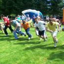 Corporate Family Fun Days Dril-Quip Summer BBQ