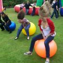 Corporate Family Fun Days with Helix Energy Solutions