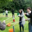 Team Building with Ben Thompson Events