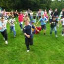 Corporate Family Fun Days with Bristow Helicopters