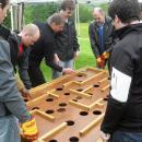 Team Building Crystal Challenge Aberdeen June 2010