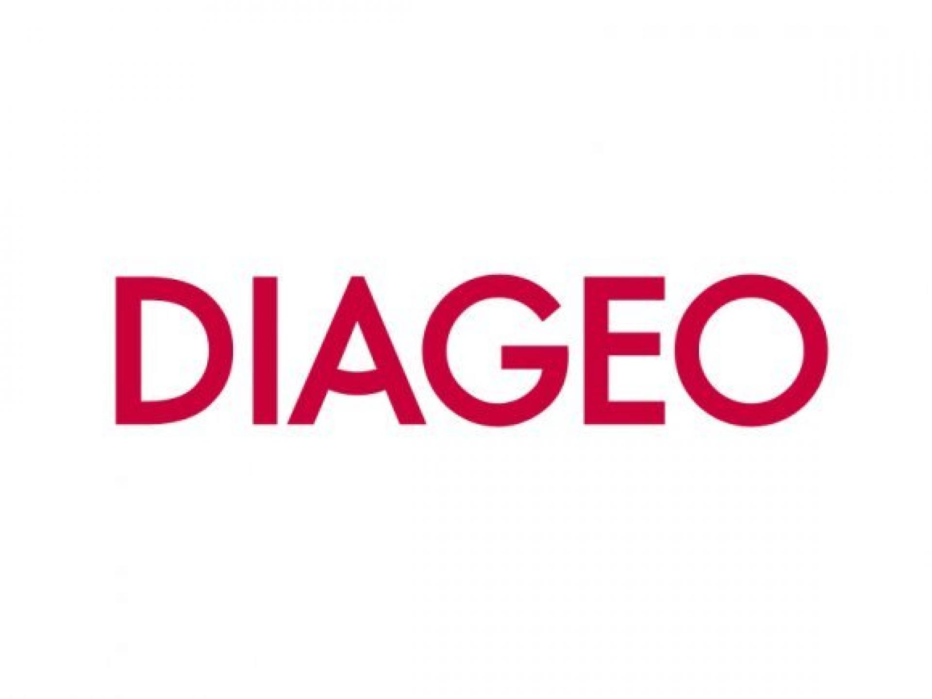 It's a Knockout with Diageo
