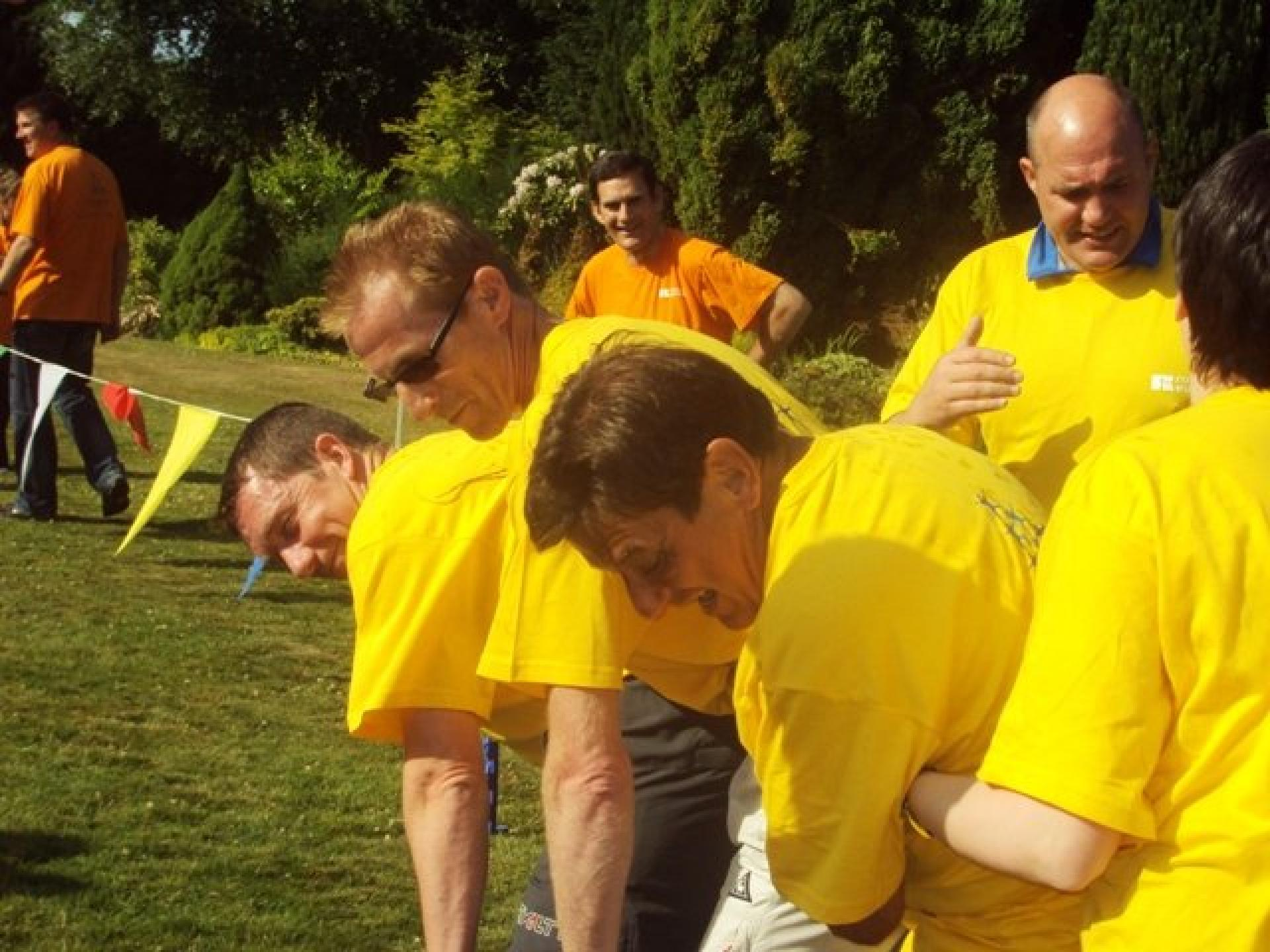 It s A Knockout Edinburgh 18