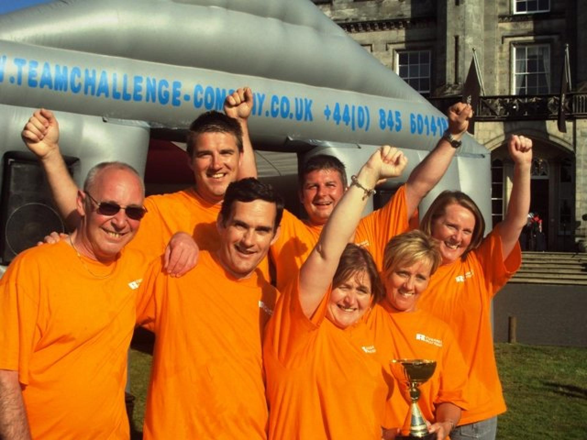 It s A Knockout Edinburgh 36