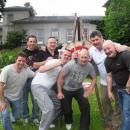 Corporate Entertainment Aberdeen Scotland 35