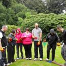 Team Building Crystal Challenge Belfast August 2010 69