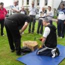 Team Building Crystal Challenge Belfast August 2010 92