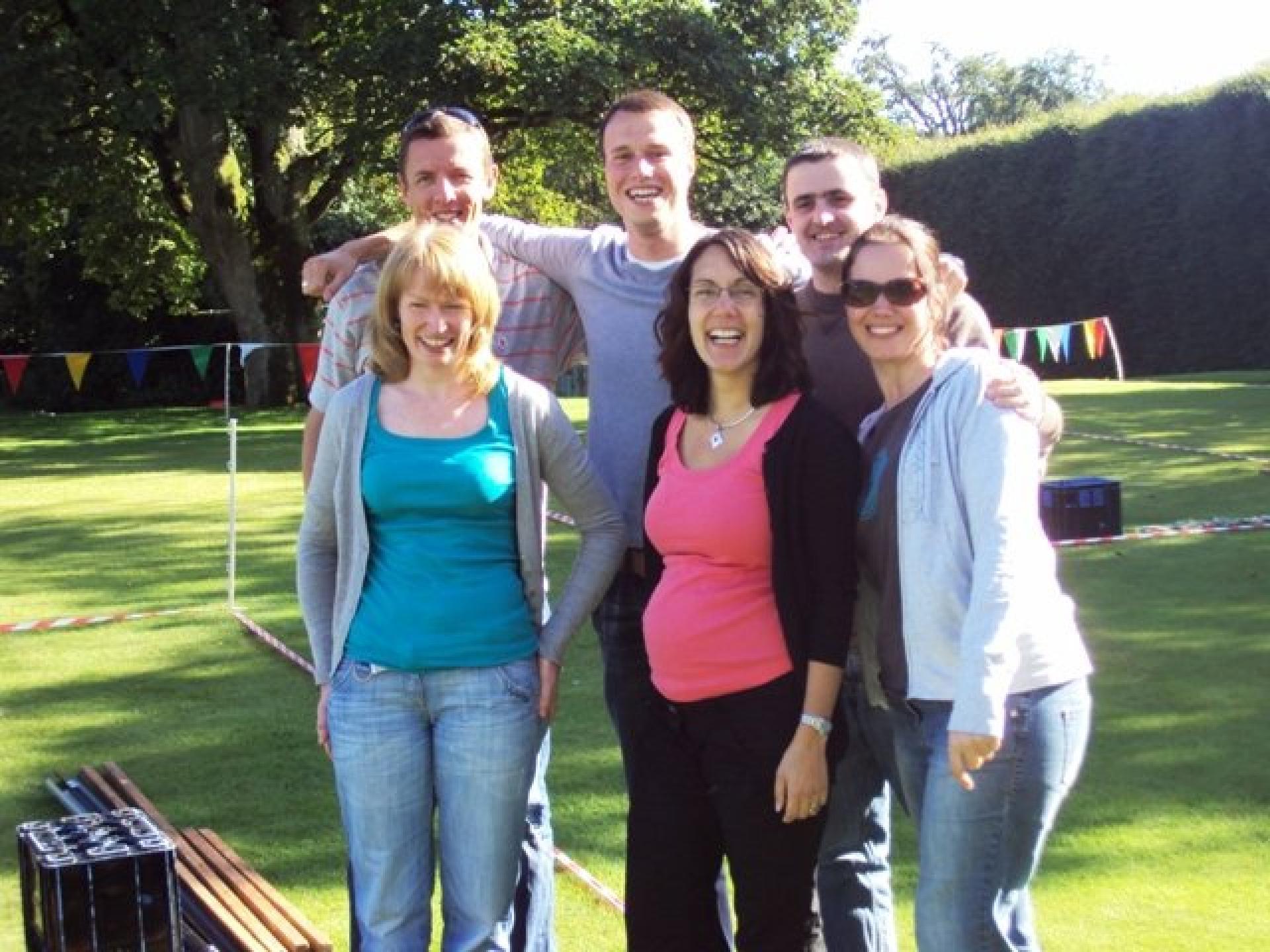 Corporate Entertainment Edinburgh August 2010 153