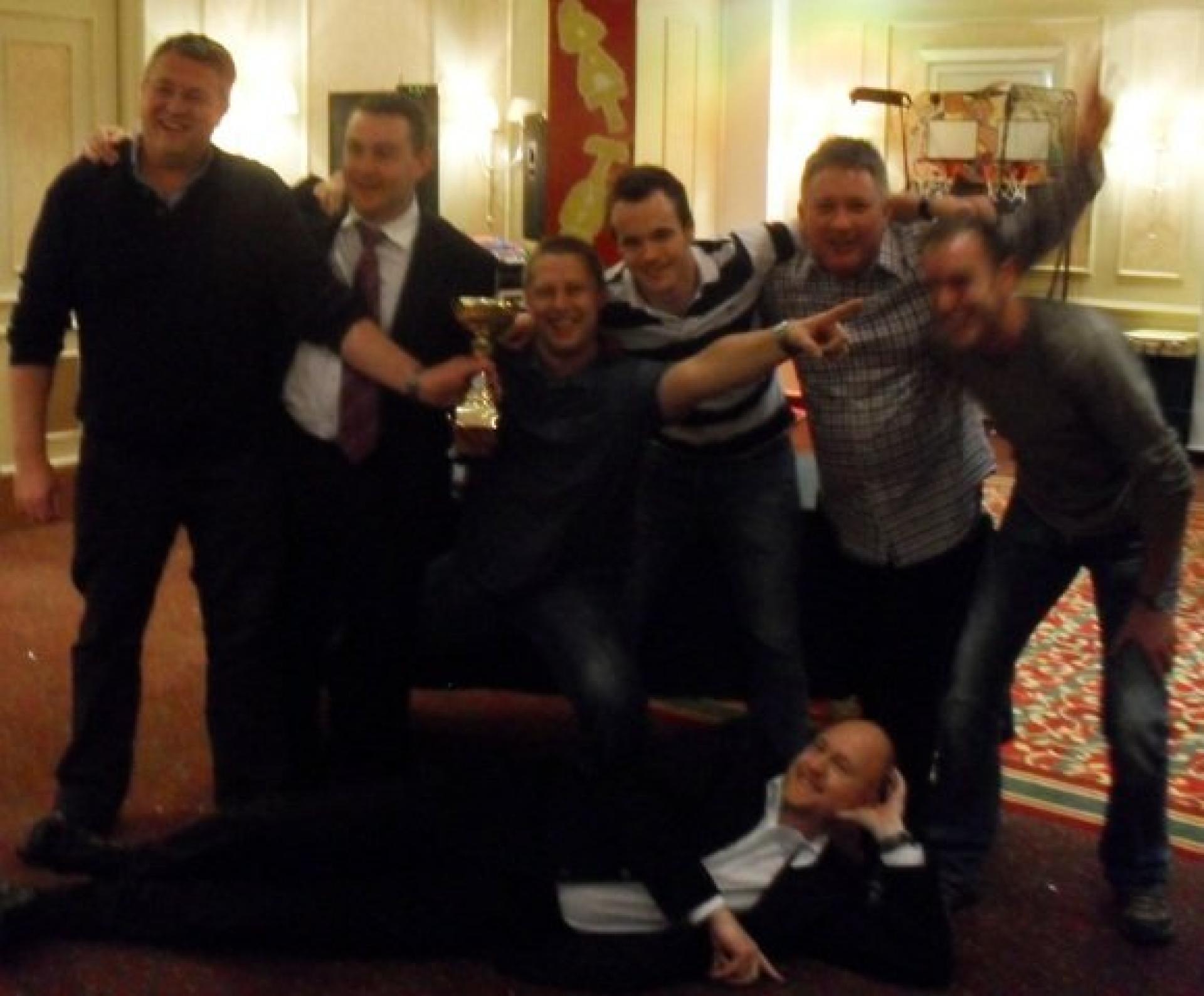 Evening Entertainment Aberdeen