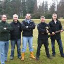 Laser Clay Pigeon Shooting and Archery