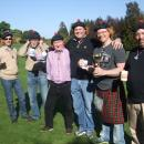 Corporate Entertainment Mini Highland Games Aprill 2011