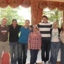 Team Building Aberdeen May 2011 105