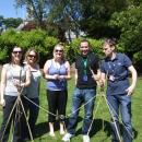 Team Building Scotland