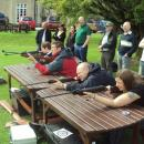 Corporate Entertainment Target Air Rifles Aberdeen