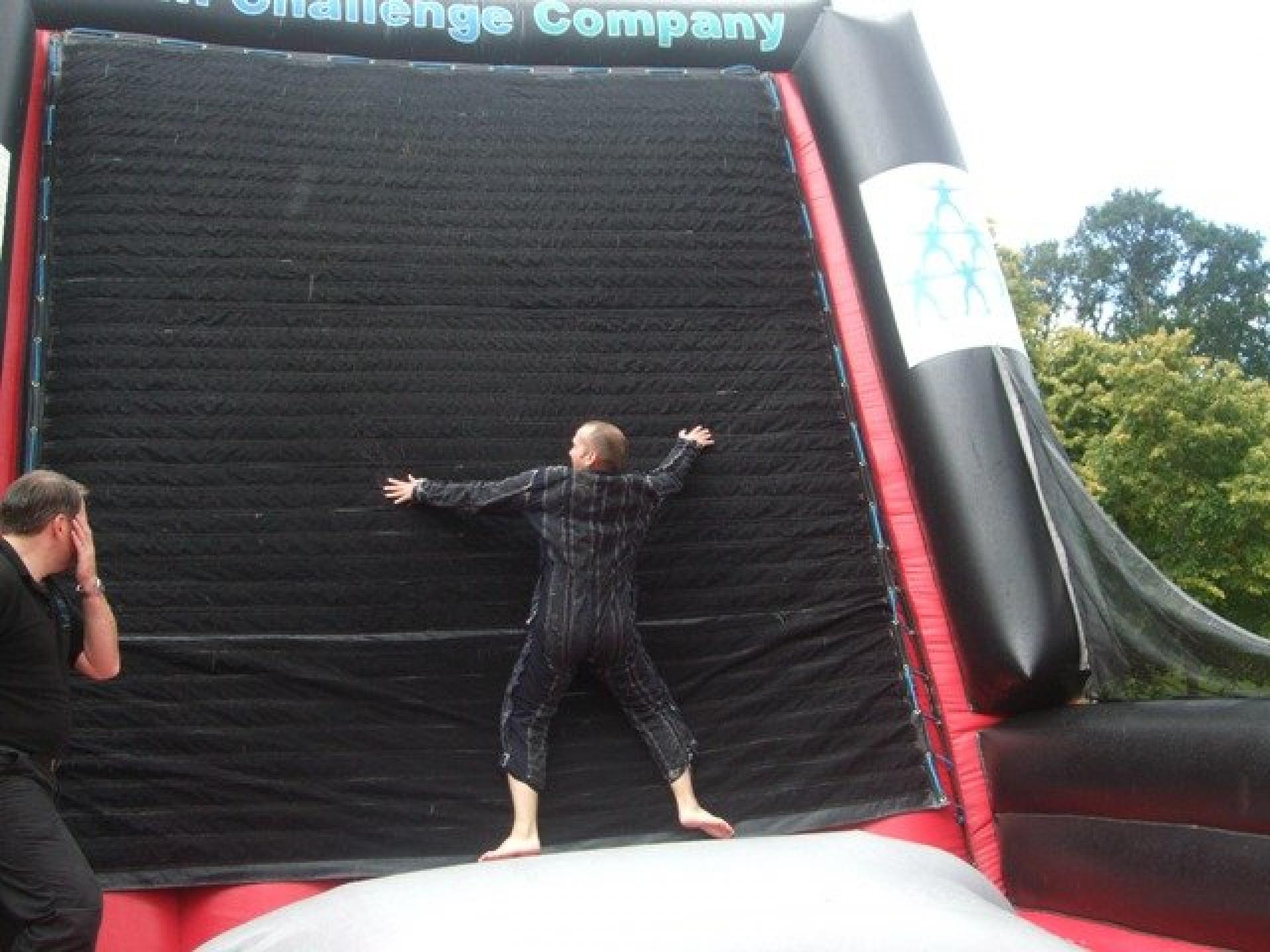 Corporate Family Fun Days, fun filled inflatables, games and competition