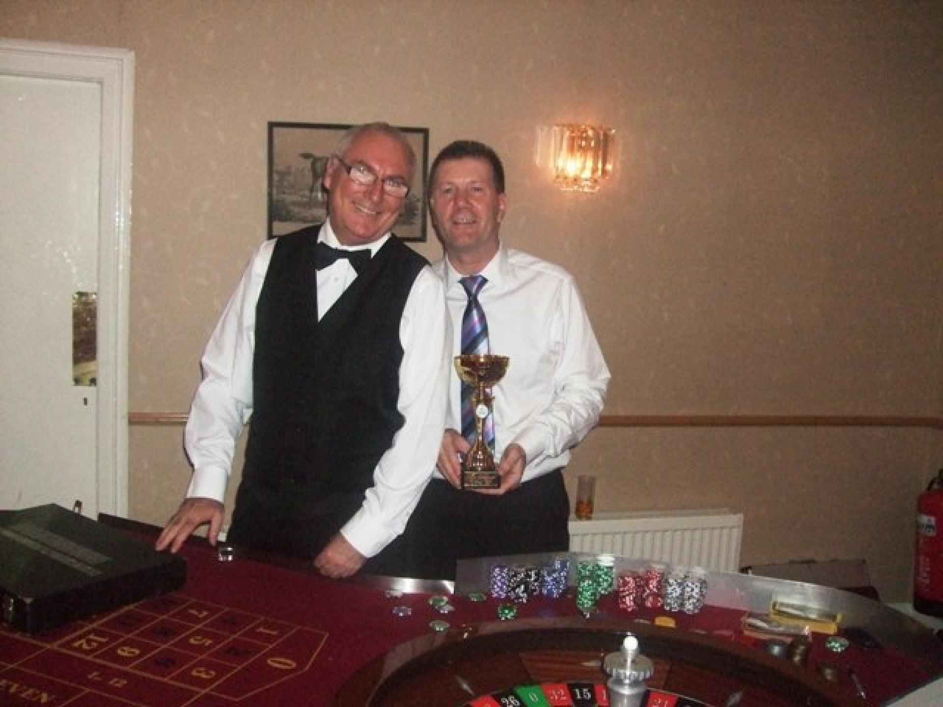 WEB Fun Casino Night Evening Entertainment Fife Nov 11 16