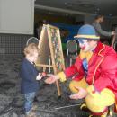 Corporate Family Fun Day Aberdeen June 2012