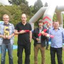 Corporate Family Fun Day Aberdeen Jun 2012 15