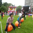 Corporate Family Fun Day Aberdeen August 2012