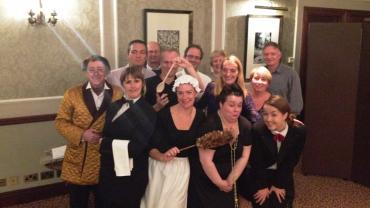 Can your Team Solve the Murder Mystery?