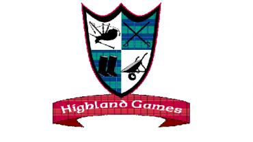 Highland Games in Dunbar