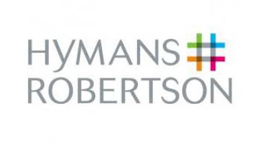 Team Building with Hymans Robertson