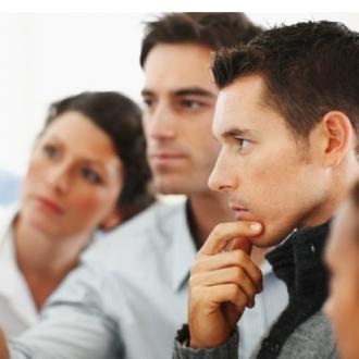 4 Ways to Resolve Conflict in the Workplace