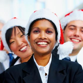It's Time to Start Planning Your Christmas Corporate Events