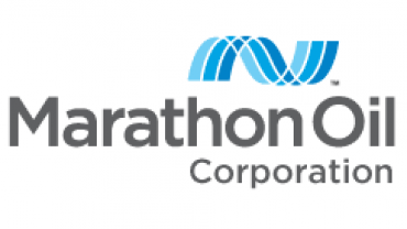 Children's Christmas Party with Marathon Oil Corporation