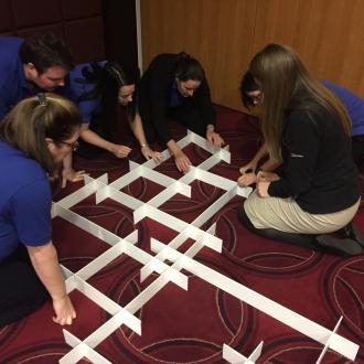 Is Team Building Still Relevant?