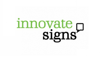 Evening Entertainment with Innovate Signs