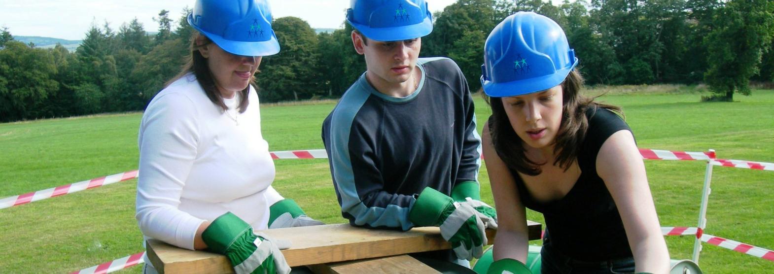 Corporate Team Building Events Activities Team Challenge