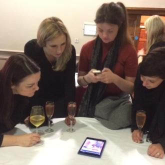 Team Building in the Digital Age